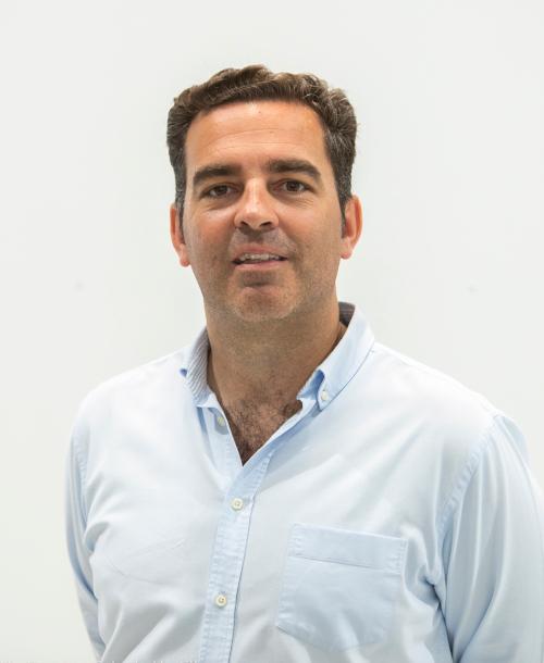 Paco Romero Ramírez