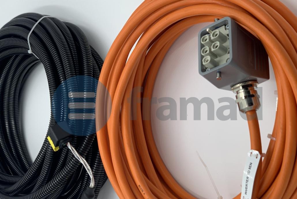 cableado eléctrico a medida 1