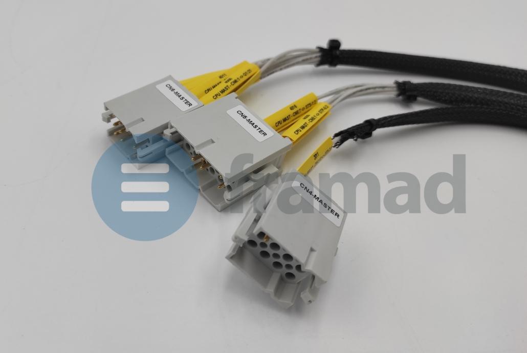 cableado eléctrico a medida 2