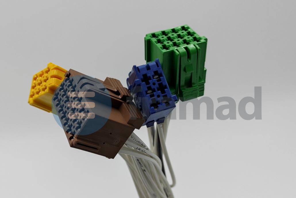 cableado eléctrico a medida 5