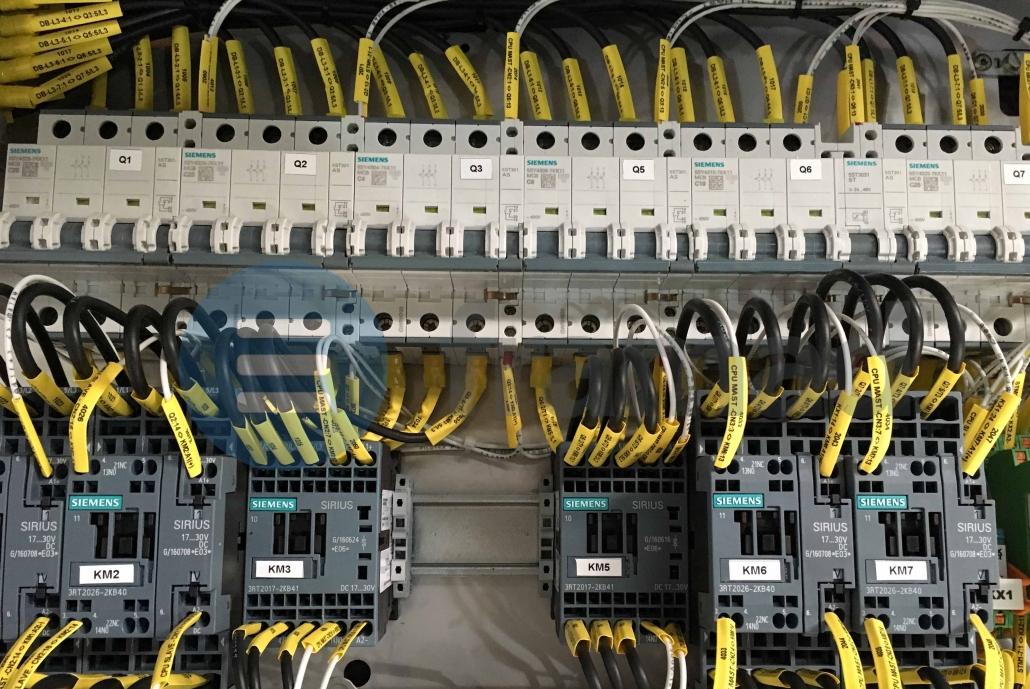cuadro eléctrico 2