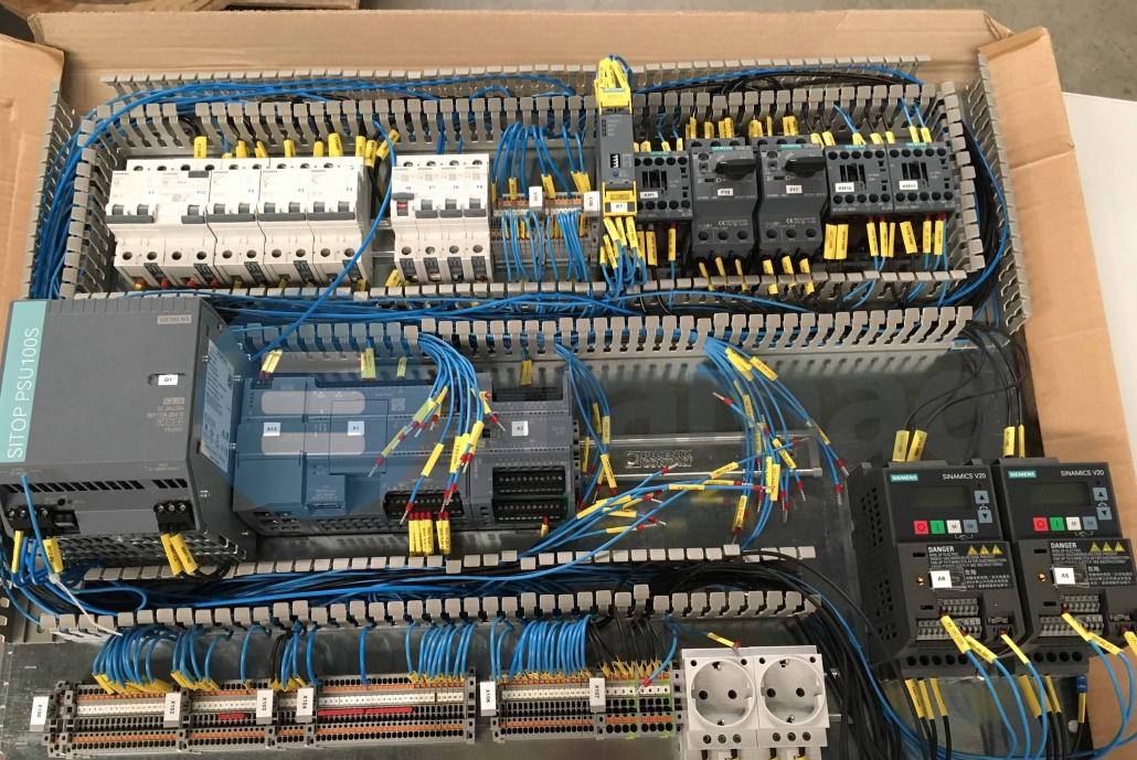 cuadro eléctrico 3