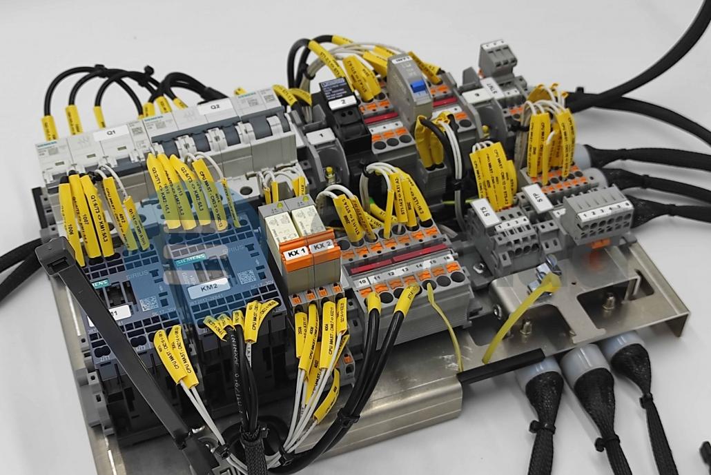 cuadro eléctrico 5