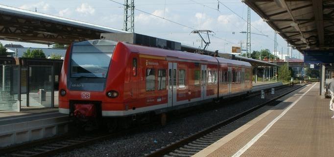 cableado eléctrico sector ferroviario